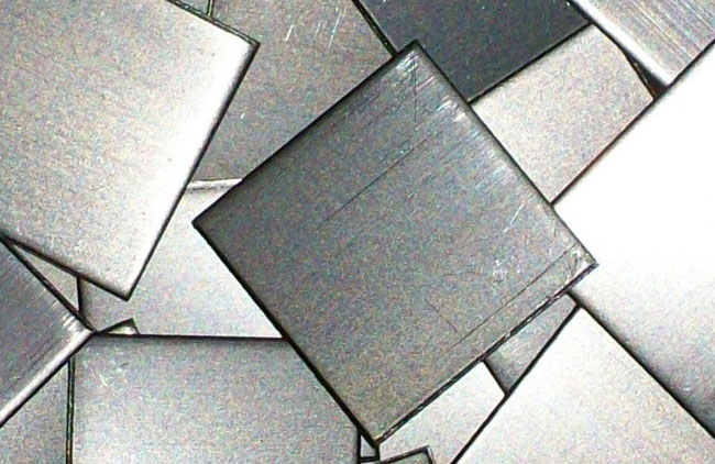 nickel silver alloy